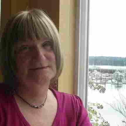 Jill Davidson