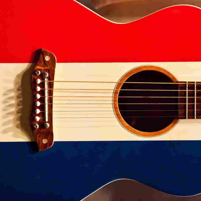 American music,