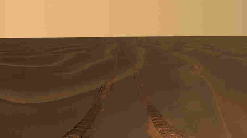 Mars Or Bust: Putting Humans On The Red Planet
