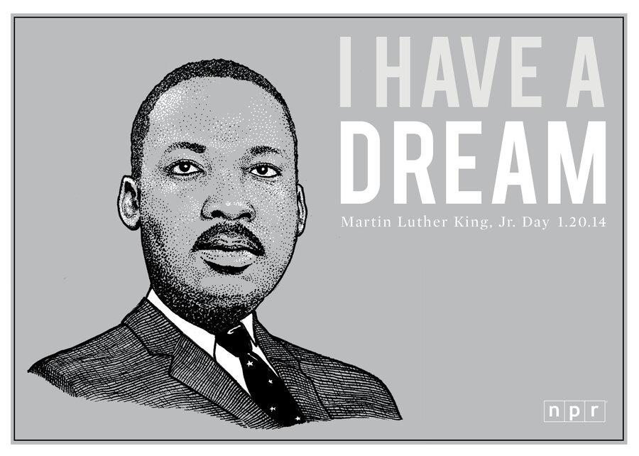 Honoring Martin Luther King Jr Npr Extra Npr