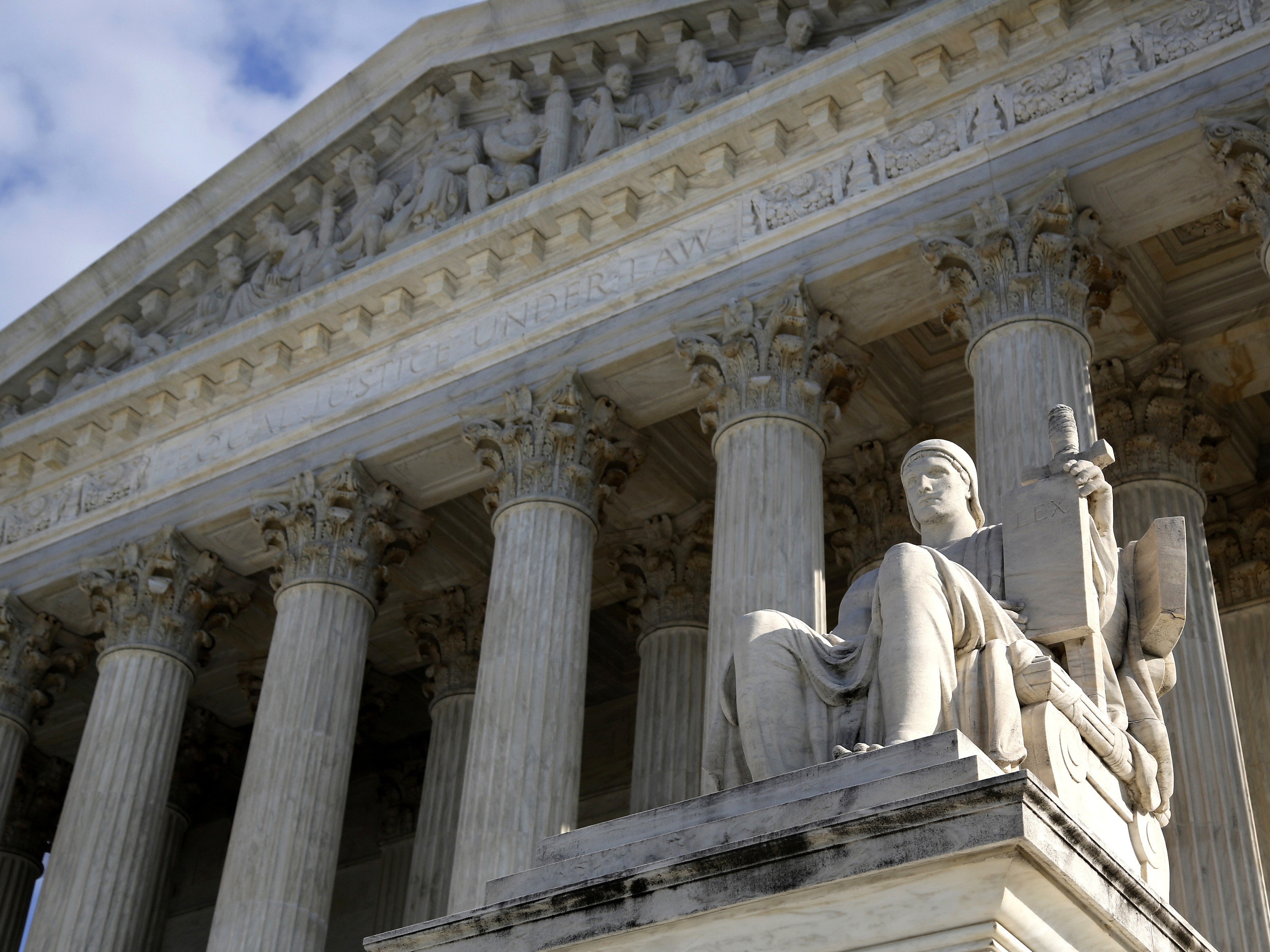 A Union For Home Health Aides Brings New Questions To Supreme Court
