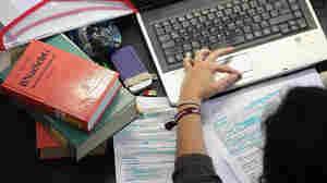 The Link Between Media Multitasking And Impulsiveness