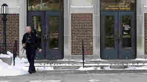 One Killed, Suspect In Custody In Purdue University Shooting