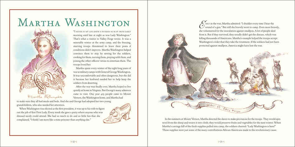 the women behind the american revolution in founding mothers by cokie roberts Founding mothers the women who raised our nation by cokie roberts in the histories of the american revolution, much has been written about america's founding.
