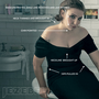 This screen shot shows Jezebel's breakdown of Vogue's photo of actor Lena Dunham.