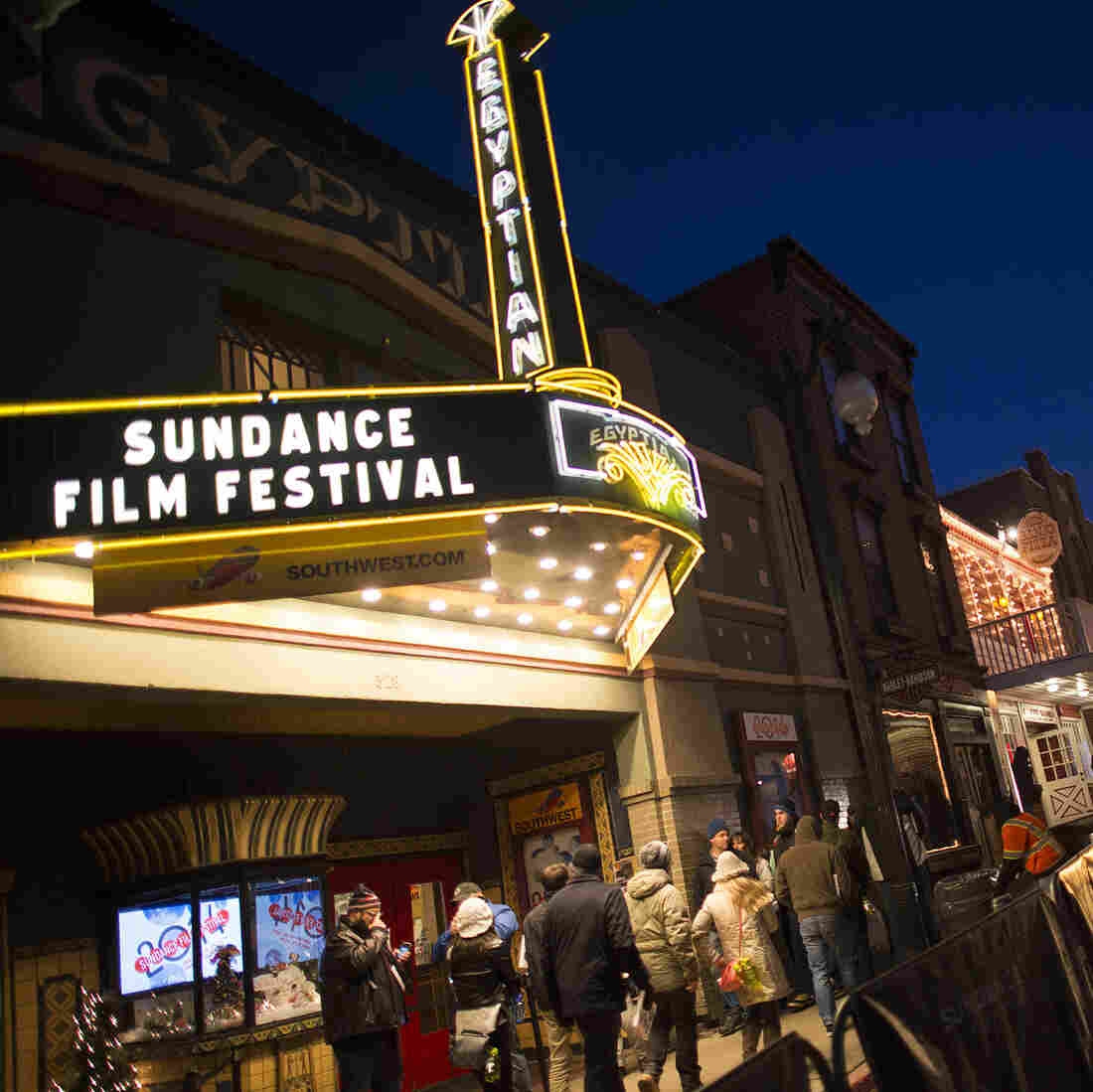 'Boyhood' And 'Happy Valley' Are Sundance Standouts So Far
