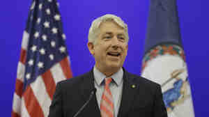 Virginia Attorney General Mark Herring says Virginia will no longer defend its constitutional ban on gay marriage.