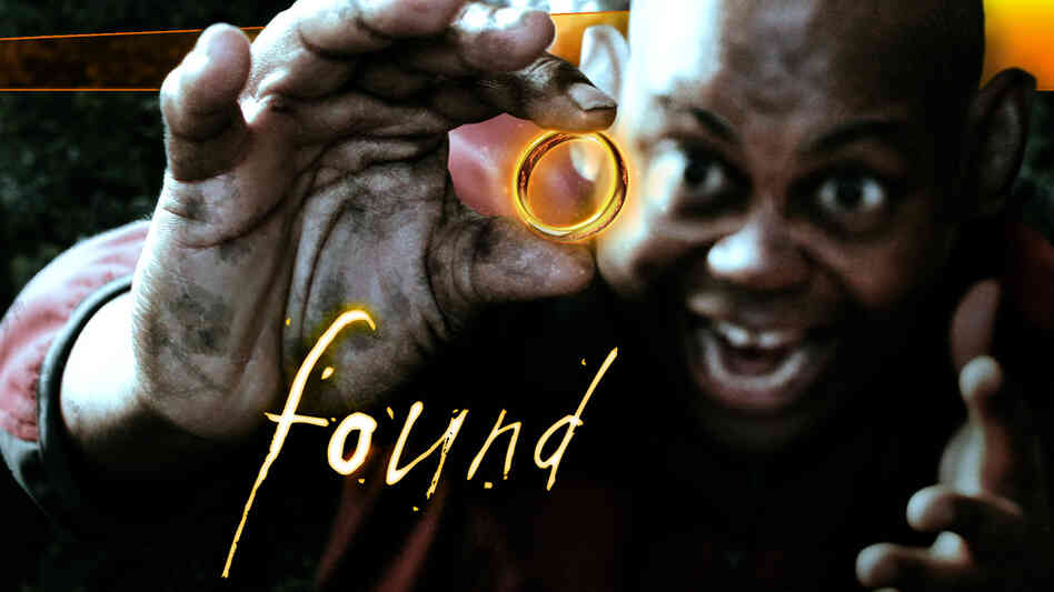 """Snap Judgment #329: """"Found"""""""