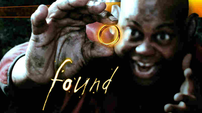 "Snap Judgment #329: ""Found"""