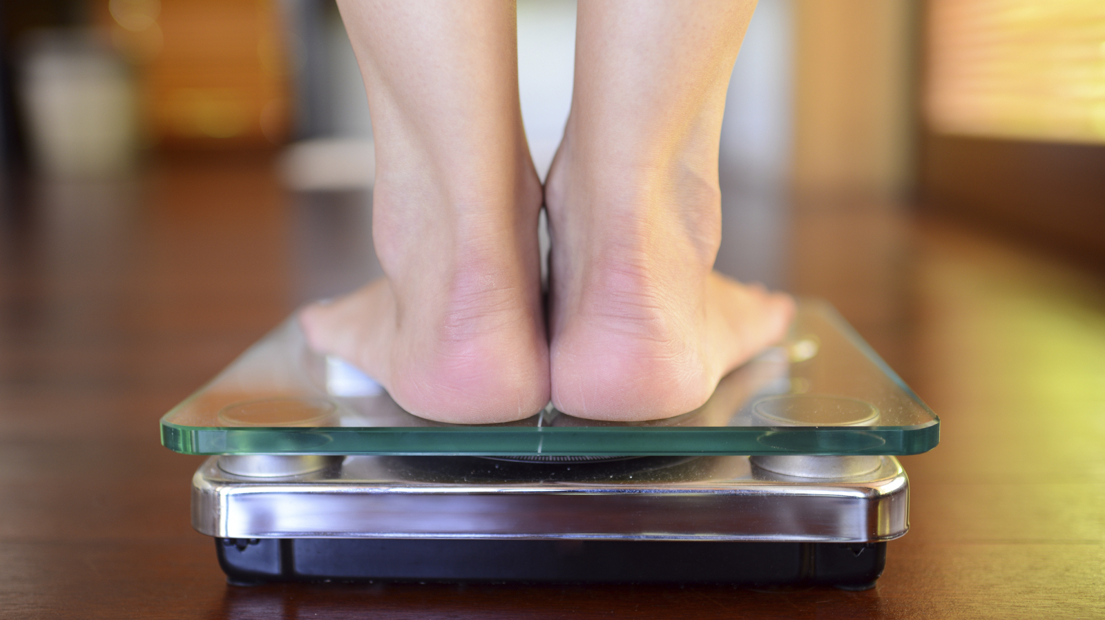 How A Little Chill In The Air Could Help You Lose Weight
