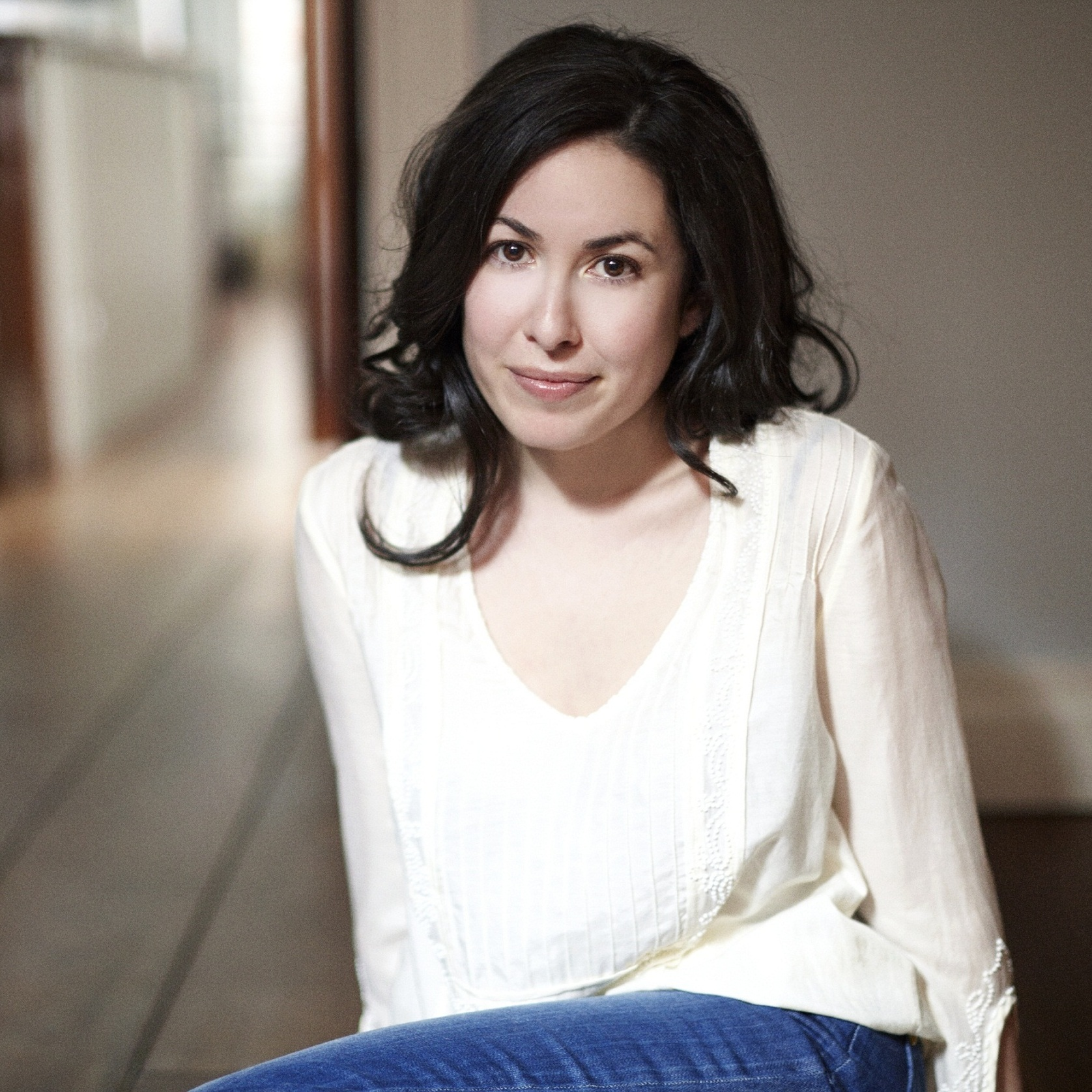 Jessica Lamb-Shapiro has published fiction and nonfiction in The Believer, McSweeney's, Open City and Index magazine.