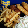 """Last year, Long John Silver's Big Catch platter — which contained a whopping 33 grams of trans fats — won the dubious distinction of """"worst restaurant meal in America"""" from a health watchdog group. Now, the fast-food chain says it has ditched the unhealthful fats from its menu."""