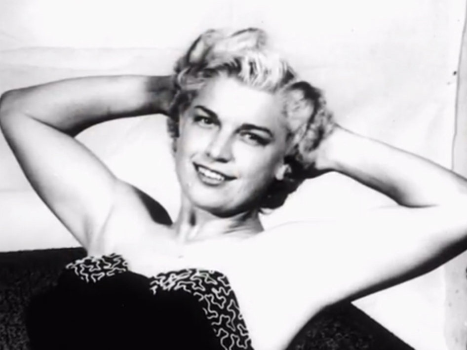 Mae Young net worth salary