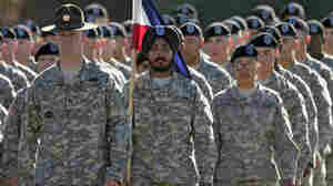 Pentagon Relaxes Uniform Rules To Allow Religious Headgear
