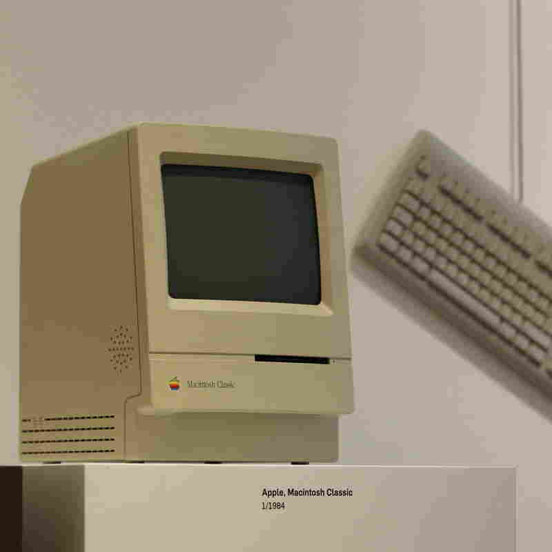 At 30, The Original Mac Is Still An Archetype Of Innovation