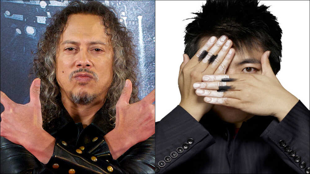 Inspiration Or Embarrassment? Lang Lang And Metallica Teaming Up At Grammys