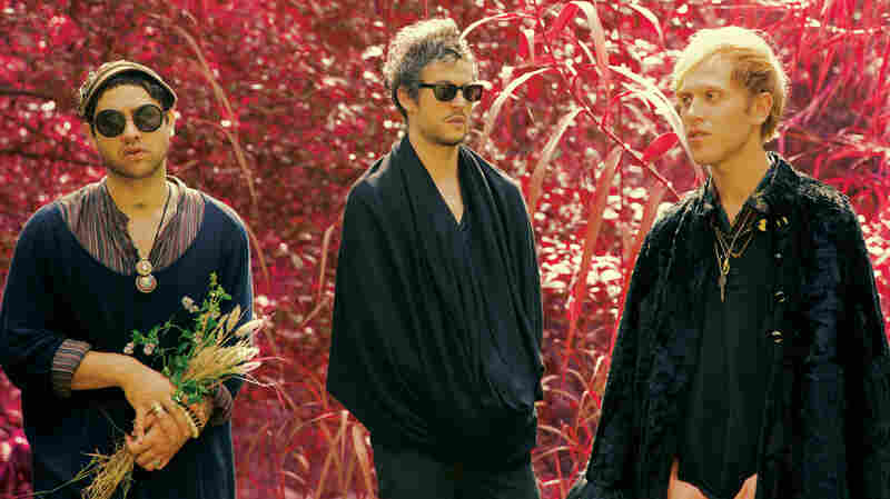 Unknown Mortal Orchestra On World Cafe
