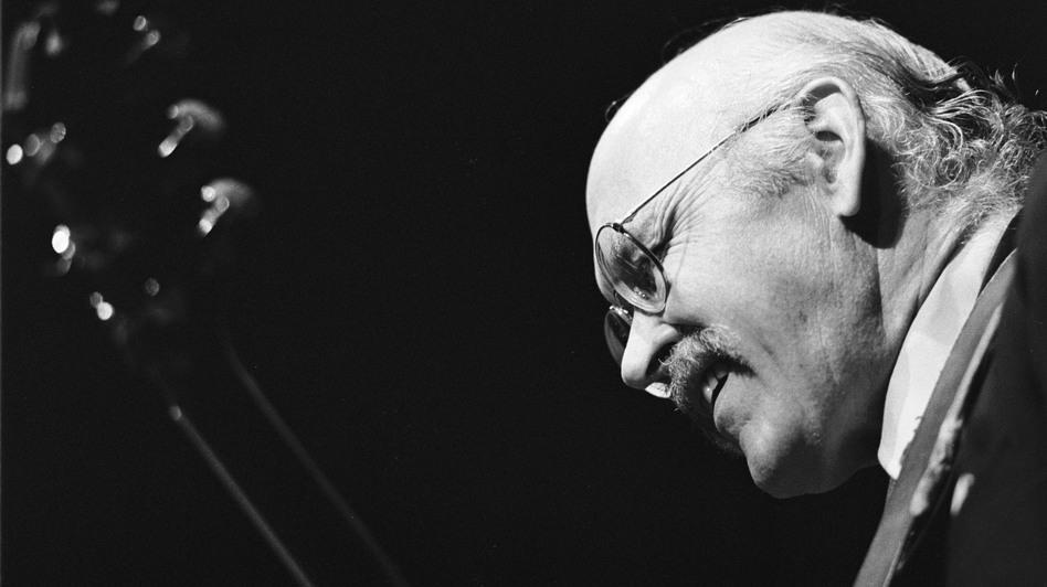 Jim Hall On Piano Jazz | WBUR News