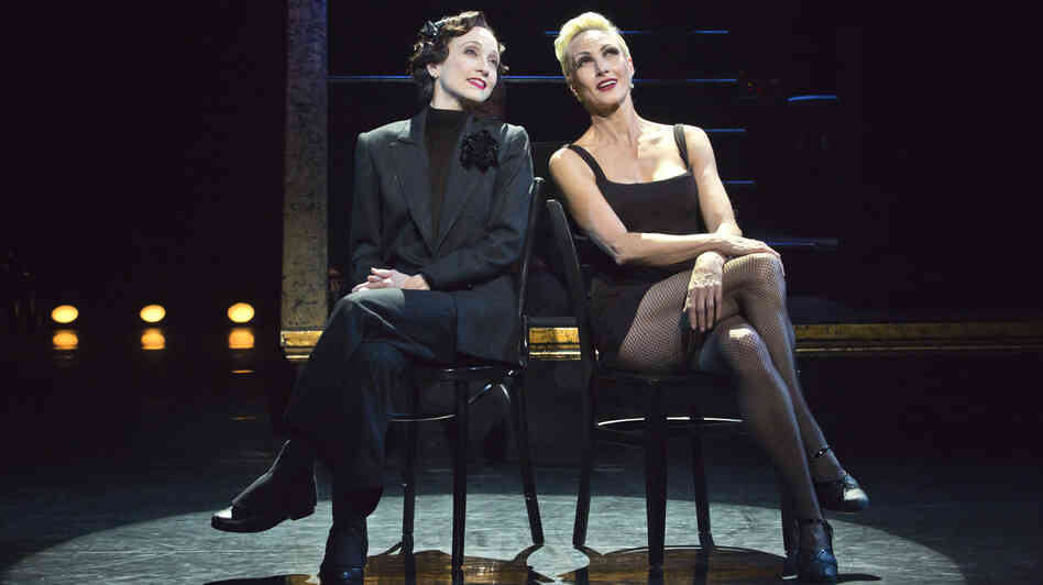 Chicago Musical Bebe Neuwirth