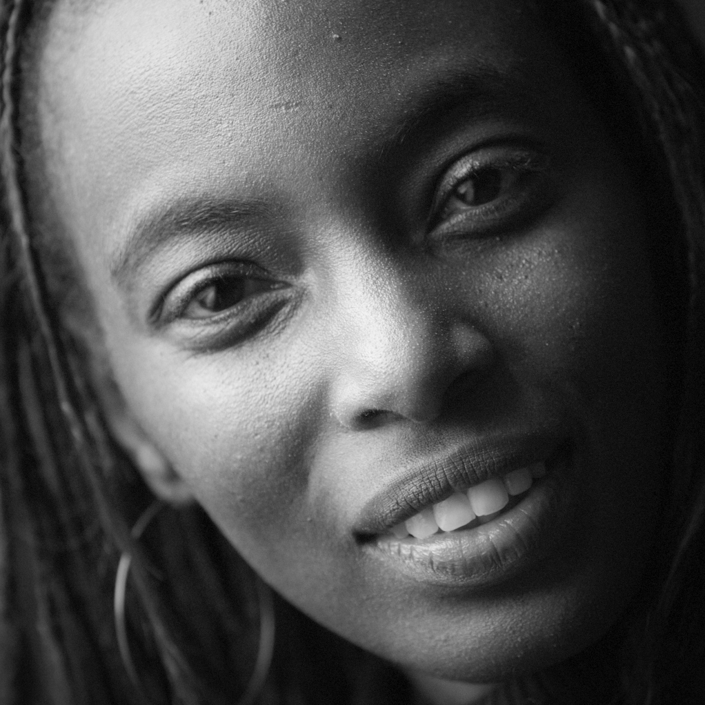 Yvonne Adhiambo Owuor is a winner of the Caine Prize for African Writing.