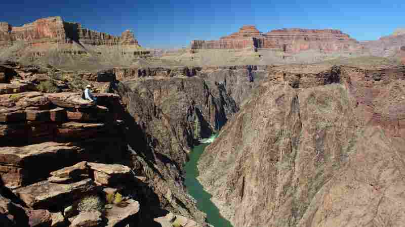 Grand Canyon May Be Older (And Younger) Than You Think