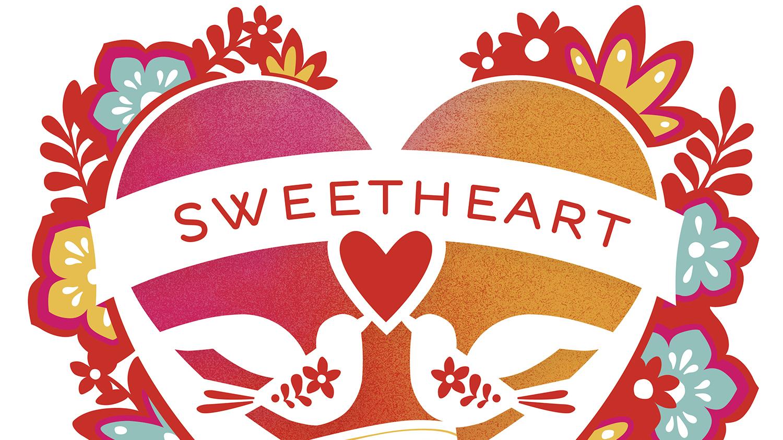 First Listen: 'Sweetheart 2014'