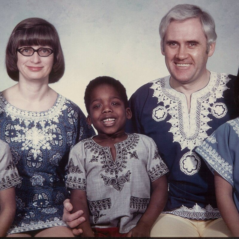 Baby with white parents black White Celebrities