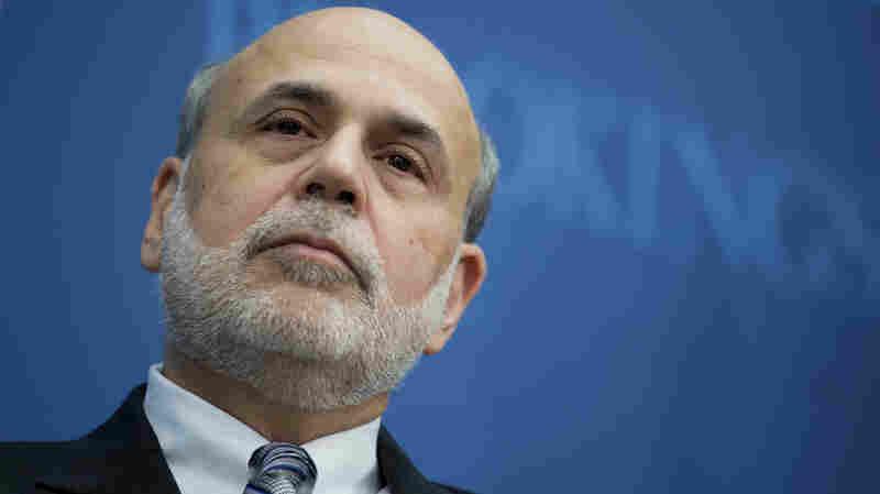 Bernanke's Fed Legacy: A Tenure Full Of Tough Decisions