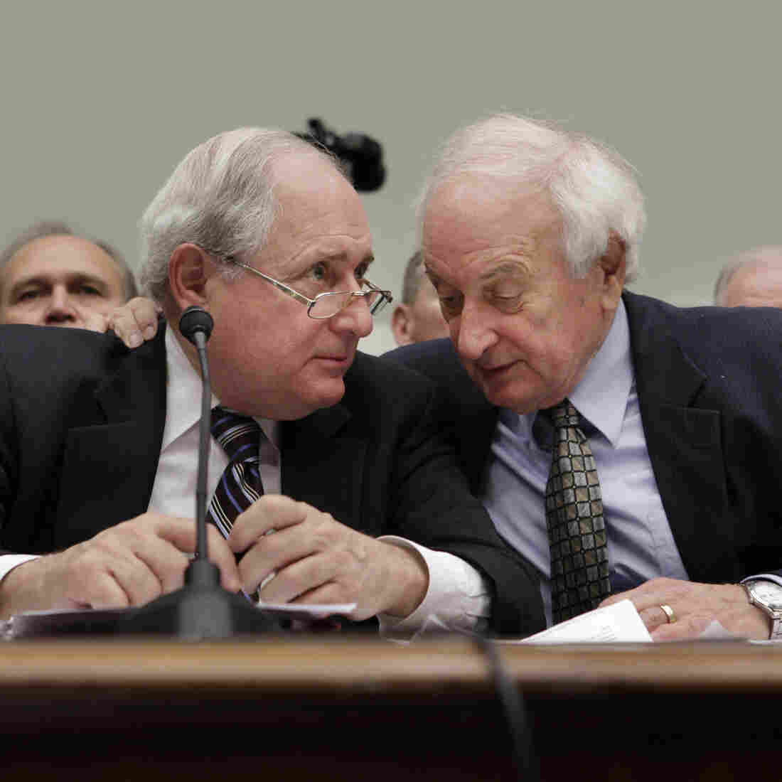 Brothers Levin Near The End Of A 32-Year Congressional Partnership