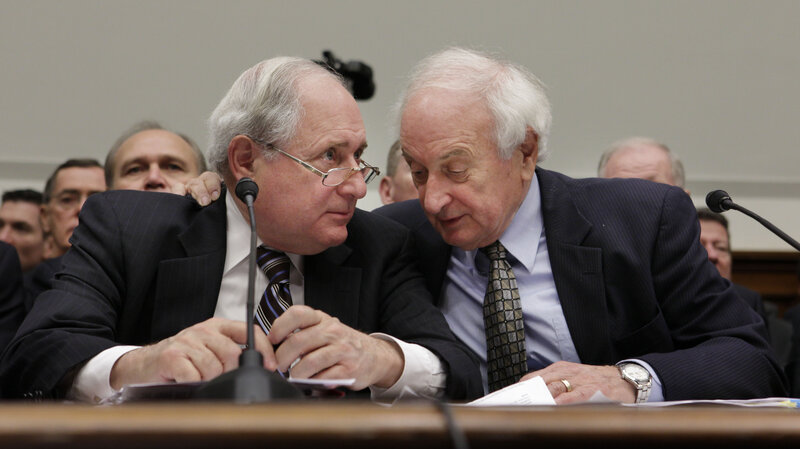 Brothers Levin Near The End Of A 32-Year Congressional