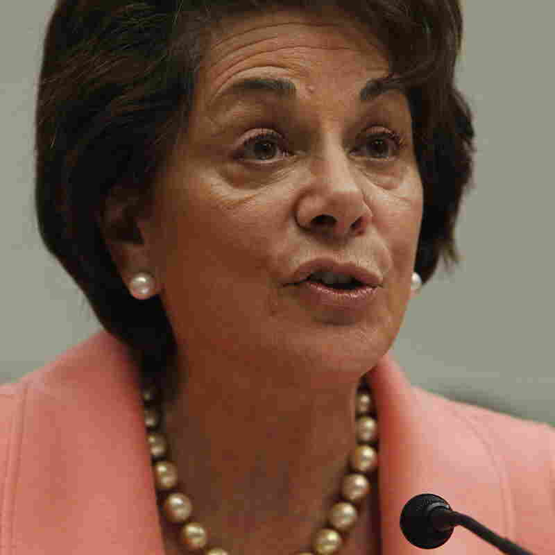 Rep. Anna Eshoo, D-Calif., is a co-sponsor of the new bill.