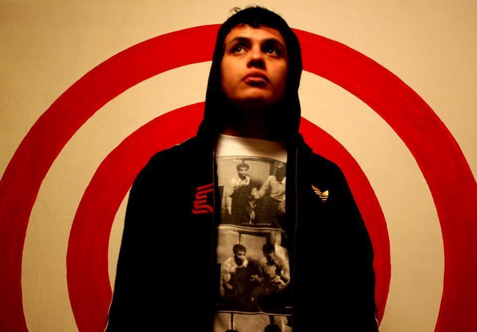 Latin Metal, Uruguayan Hip-Hop And New Ana Tijoux