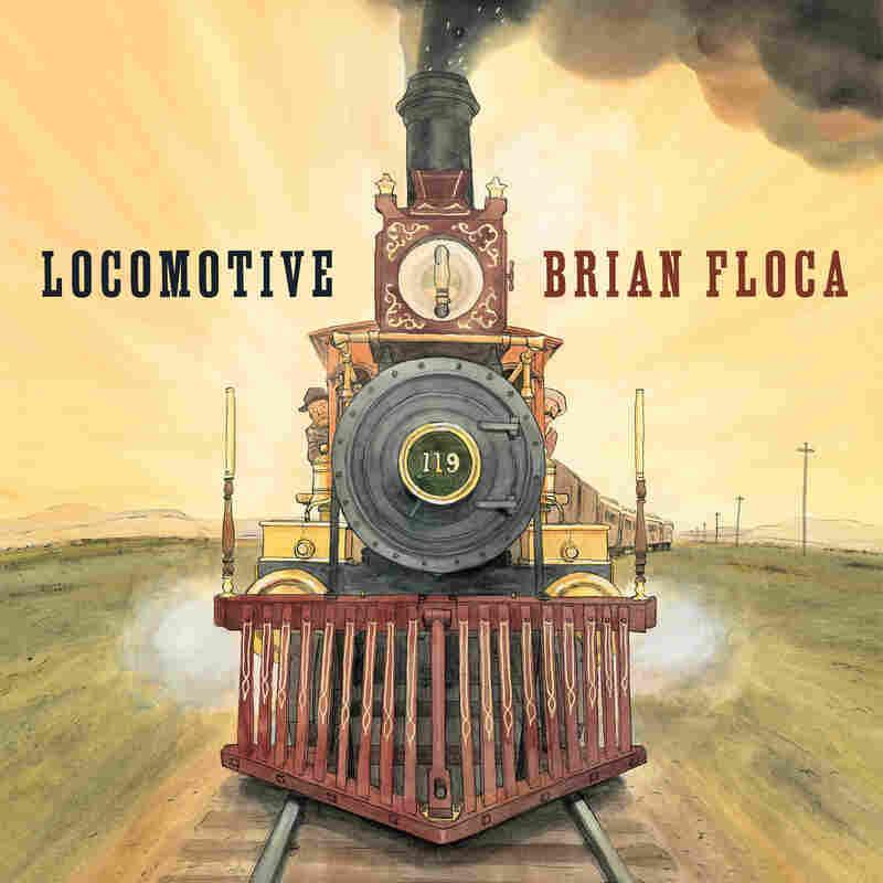 Locomotive book cover