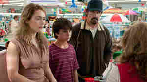 Depressed single mother Adele (Kate Winslet) and her son, Henry (Gattlin Griffith), give the wounded and desperate Frank (Josh Brolin) a ride, only to realize that Frank is an escaped convict being hunted by local police.