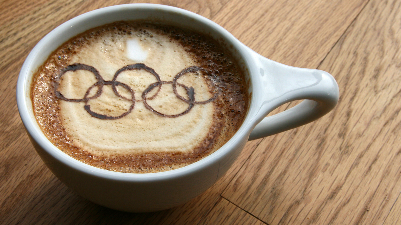 Картинки для спортсменов с добрым утром
