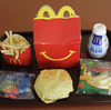 A McDonald's Happy Meal was allegedly part of a secret drug market run out of a drive-thru window at one of the restaurants in Pittsburgh.