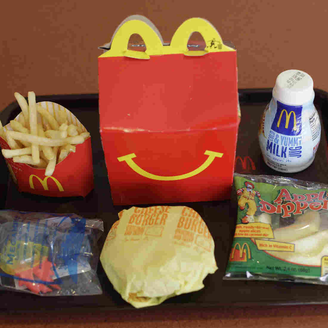 Heroin In The Drive-Thru? McDonald's Employee Busted