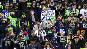 The current record holder for loudest crowd in history are the fans of the Seattle Seahawks, who cheered so loud that they induced a mini-earthquake. But that level of noise can permanently damage fans' hearing.
