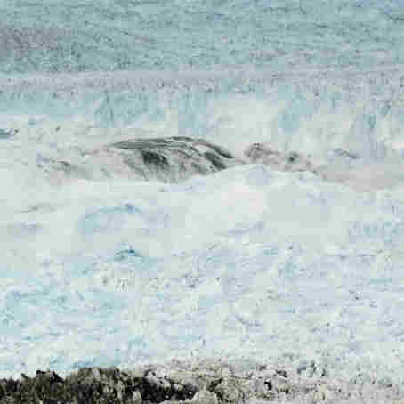 The documentary Chasing Ice captured largest glacier calving ever filmed.