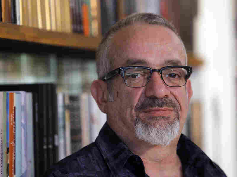 An Unecessary Woman is Rabih Alameddine's fourth novel.