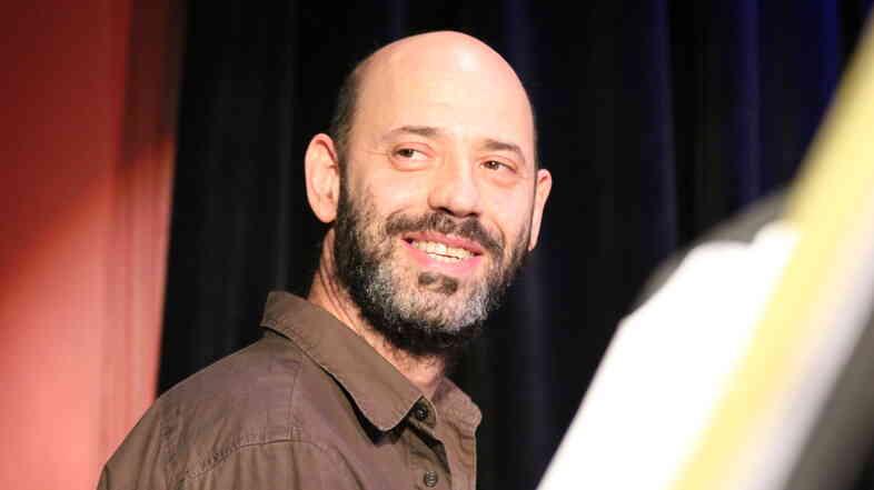 Guillermo Klein.