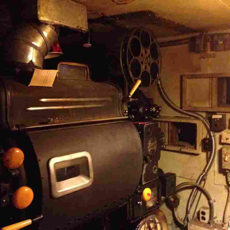 Small Cinemas Struggle As Film Fades Out Of The Picture