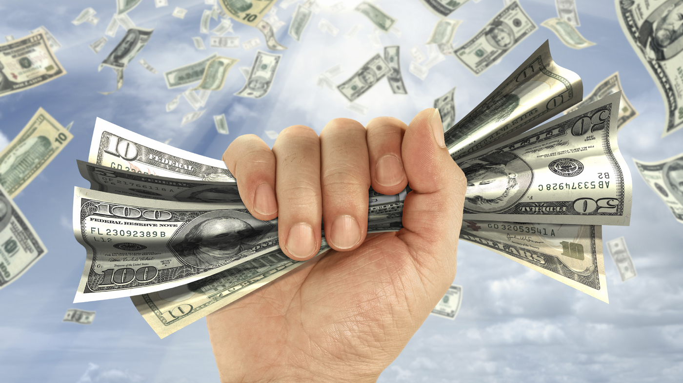 Defining Success Beyond The Dollar Sign