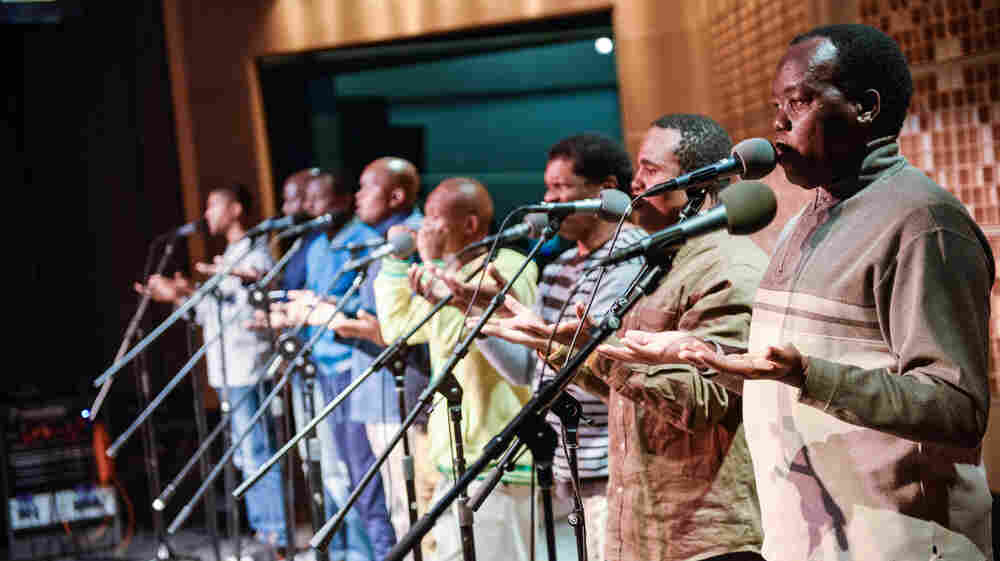 'Spirit Of Family' Unites Ladysmith Black Mambazo