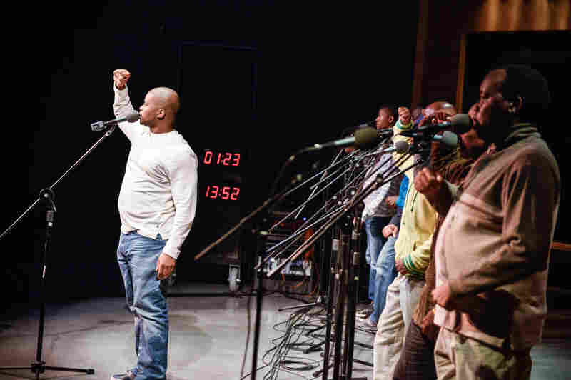 The group had a special friendship with the late Nelson Mandela, who saw it as a musical ambassador for South Africa.
