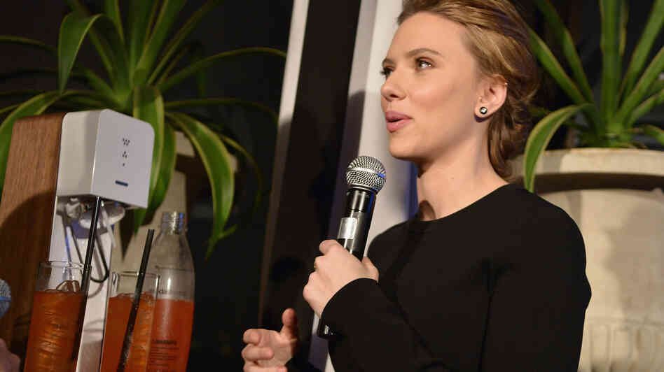 Scarlett Johansson recently became SodaStream's spokeswoman and appeared at an event at the Gramercy Park Hotel on Jan. 10 in New York City. The actress soon found herself engulfed in controversy because of her affiliation with a company that has a factory in a Jewish settlement in the W