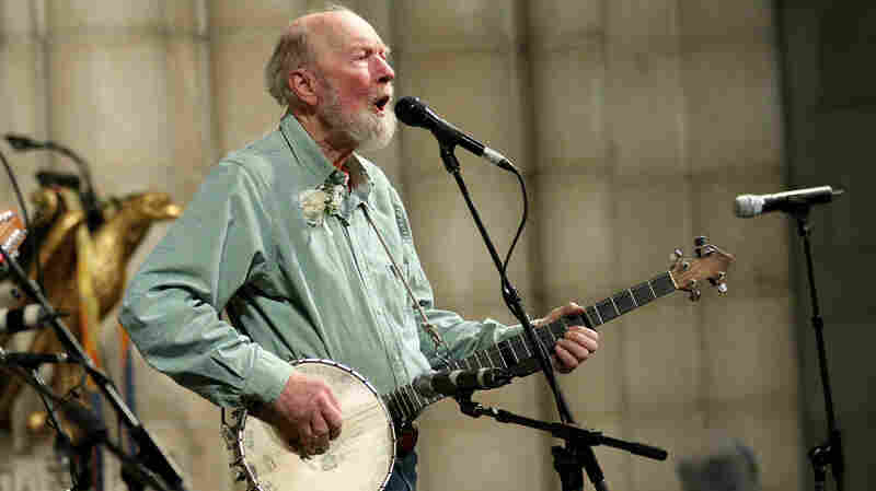 Sing Out: A Concert Celebration Of Pete Seeger