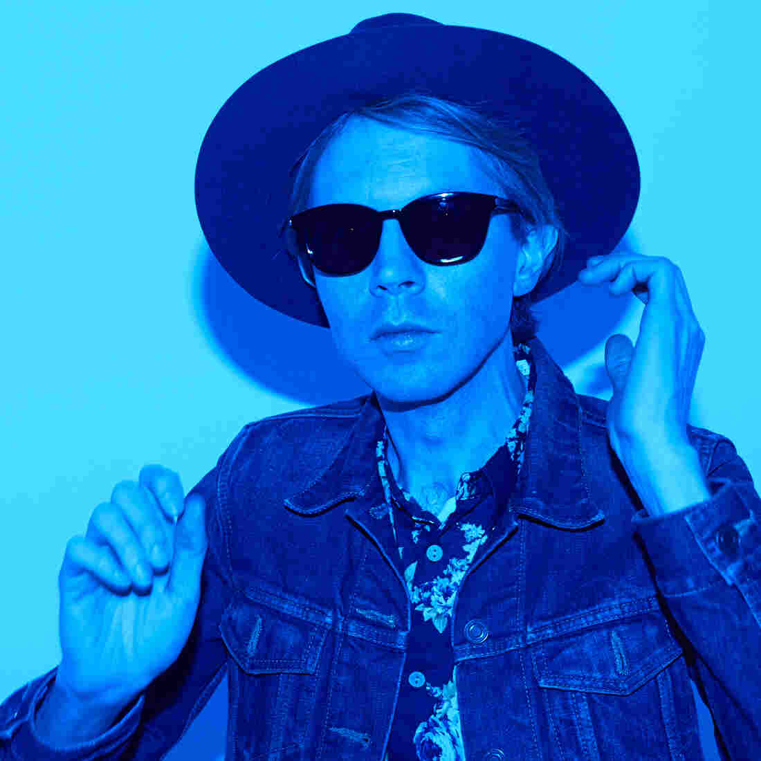 Beck On His New Album, 'Morning Phase'