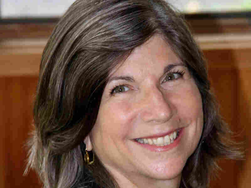 Anna Quindlen is a former New York Times columnist. Her other books include Lots Of Candles, Plenty Of Cake and Every Last One.
