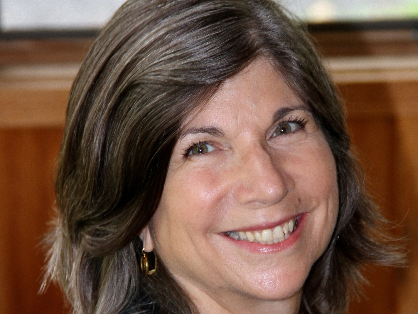 Anna Quindlen Spins A Tale Of Middle-Aged Reinvention